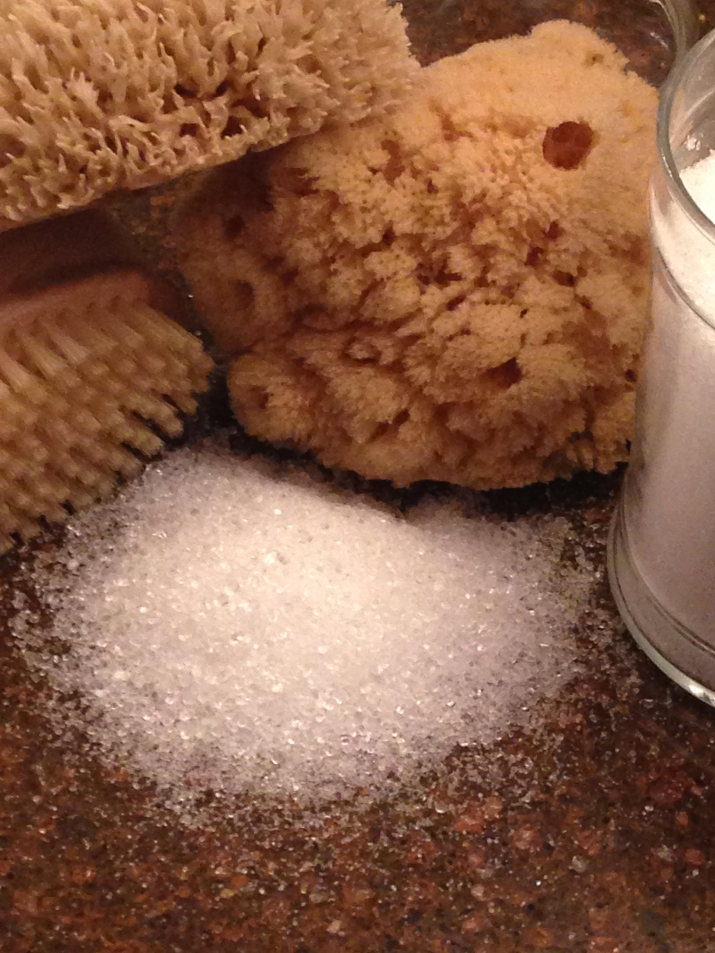 Epsom Salt The Stress Antidote Pure Wellness Holistic Health Coaching